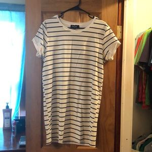 Lulu's Dresses - T-shirt Dress